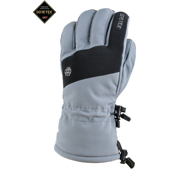rukavice GORE-TEX LINEAR GLOVE charcoal ab72dbc315