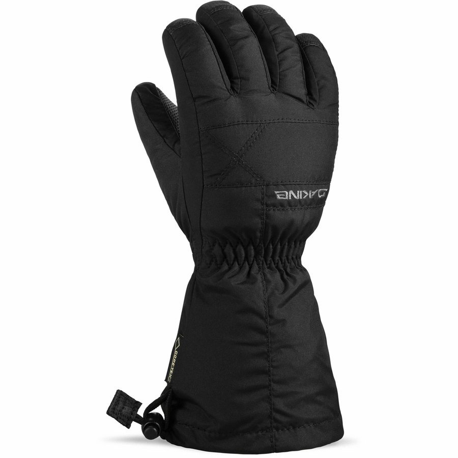 rukavice AVENGER GLOVE black  f802c25a38