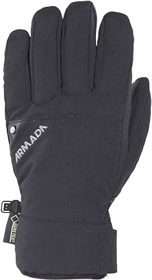 rukavice DECKER GORE-TEX GLOVE black  77f28f83e5