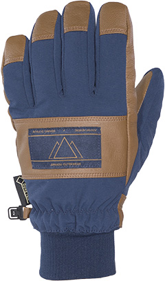 rukavice SHELTER GORE-TEX GLOVE navy  230e9c55c1