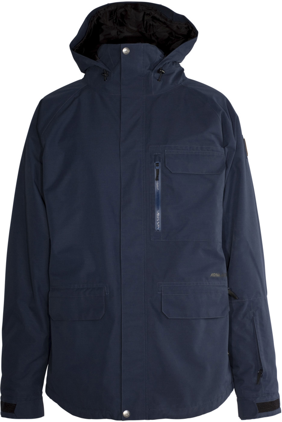 bunda ATKA GORE-TEX INSULATED JACKET navy