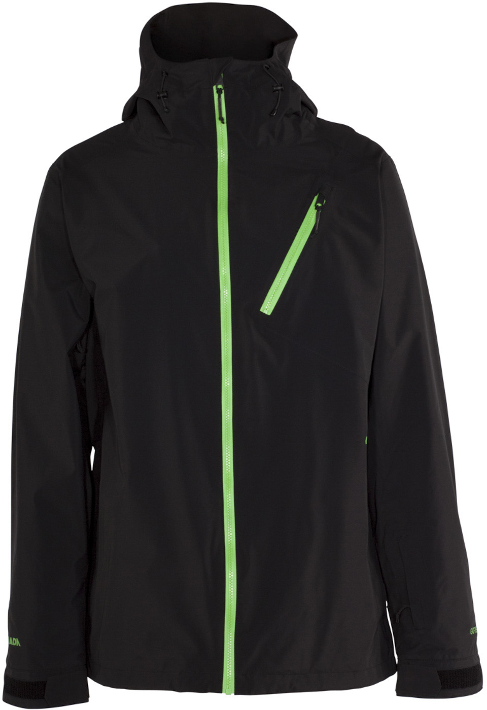 bunda CHAPTER GORE-TEX JACKET black