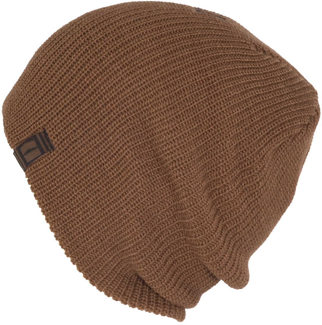 kulich DIGGINS BEANIE brown
