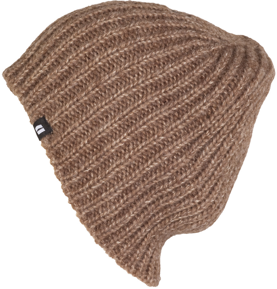 kulich MARLIN BEANIE brown