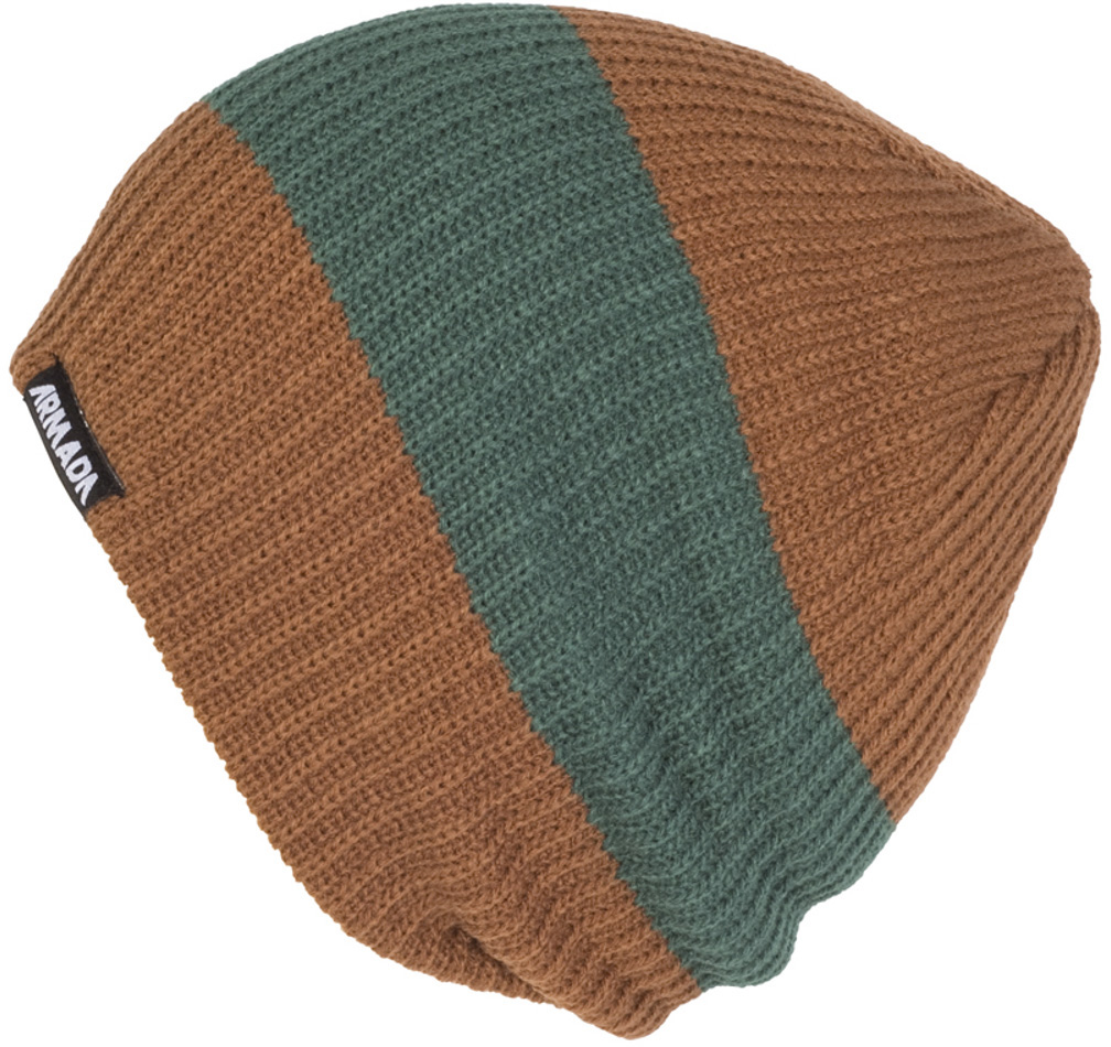 kulich TRIAX BEANIE brown
