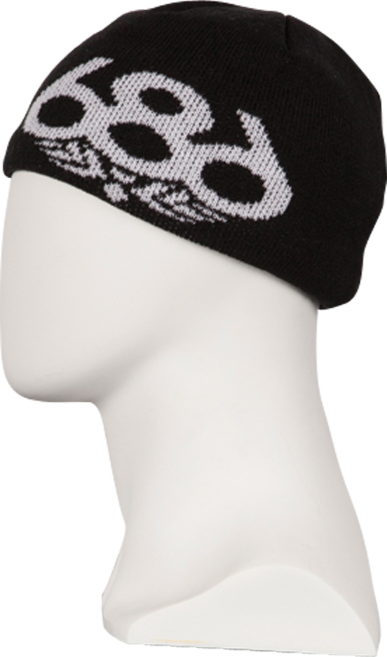 686 kulich BOYS ICON FLEECE BEANIE black